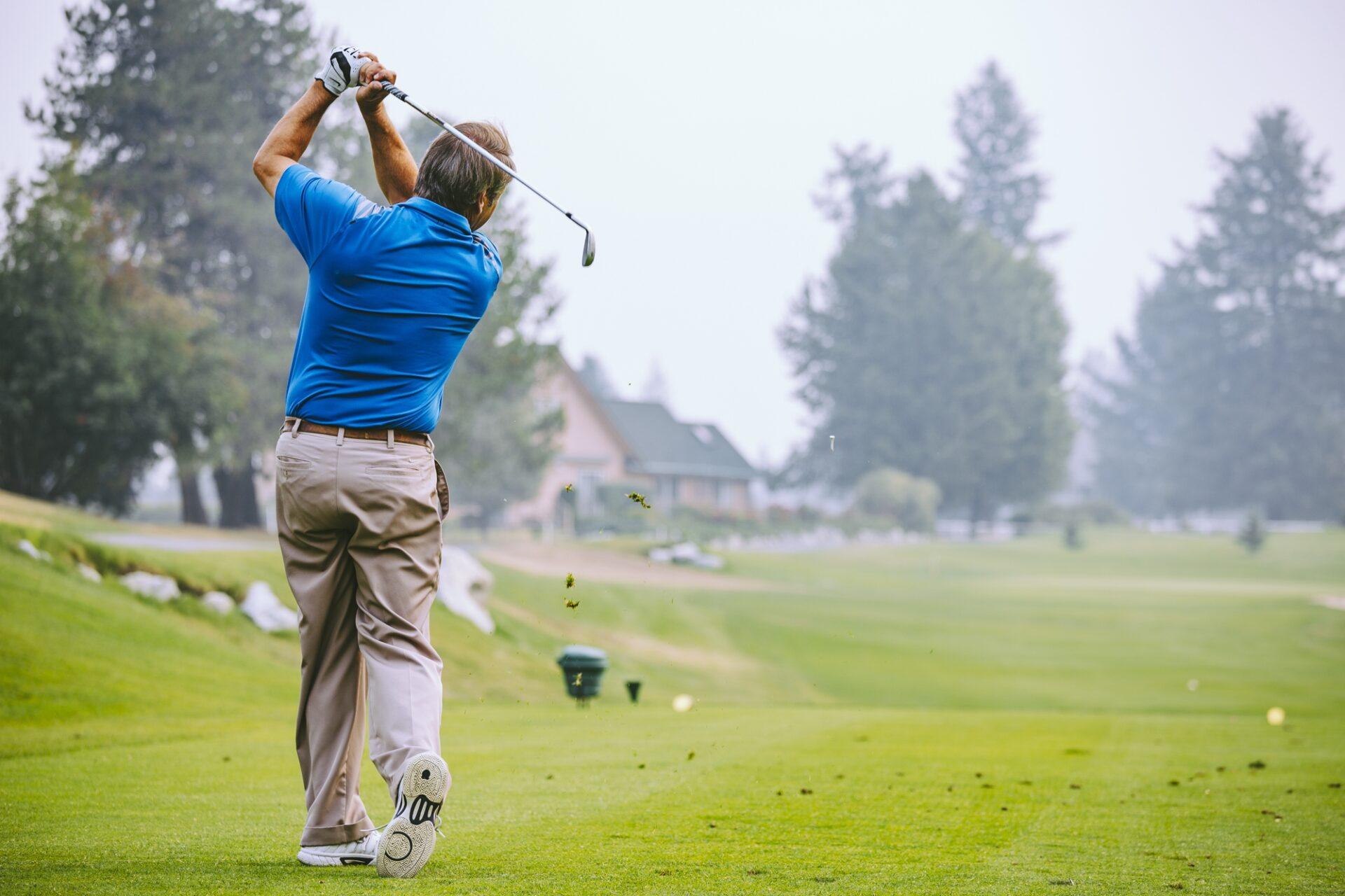 INB Stone Ridge Golfer